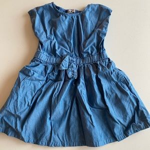DEX toddler dress